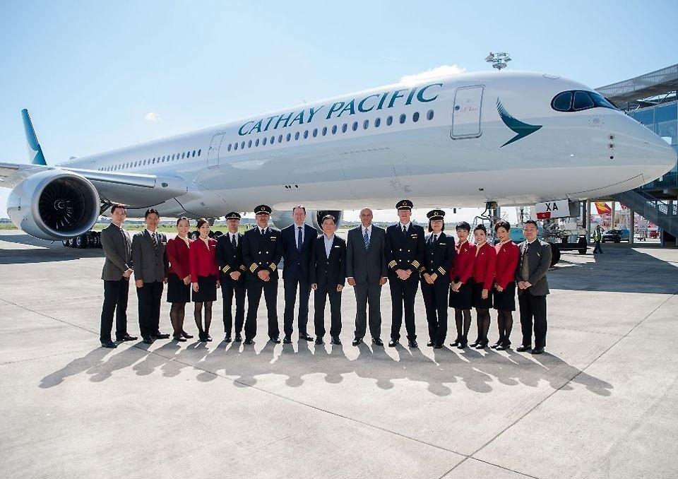 キャセイパシフィック航空(CX)が燃油サーチャージを廃止・・・日本を除いて