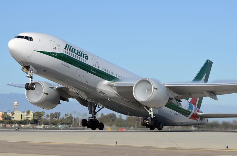 アリタリア航空(AZ)の上級会員資格取得を考える