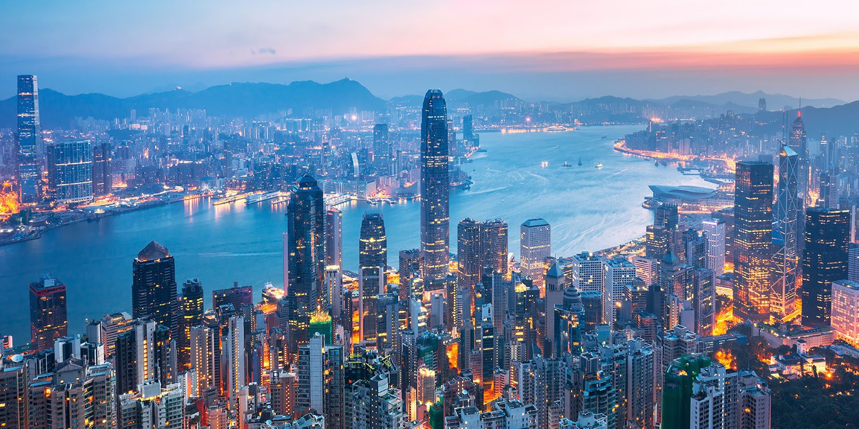 60,000マイル + JPY20,000で台湾 + フィリピン + 香港をビジネスクラスで旅する方法