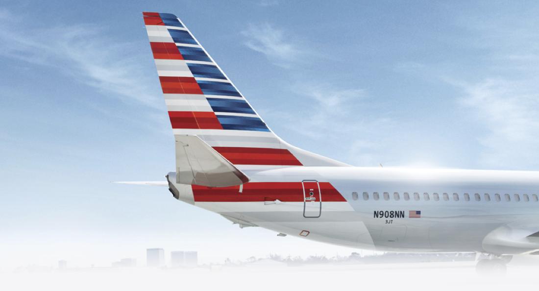 アメリカン航空(AA)マイレージで日本 – アメリカ・カナダ間のファーストクラスが片道55,000マイル!