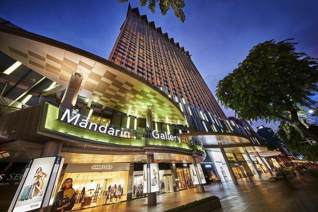 マンダリンオーチャードシンガポールがヒルトンへリブランド。2022年オープン予定