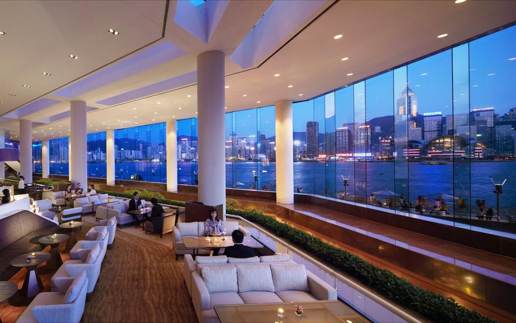 インターコンチネンタル香港が休業。「Regent」として再開へ
