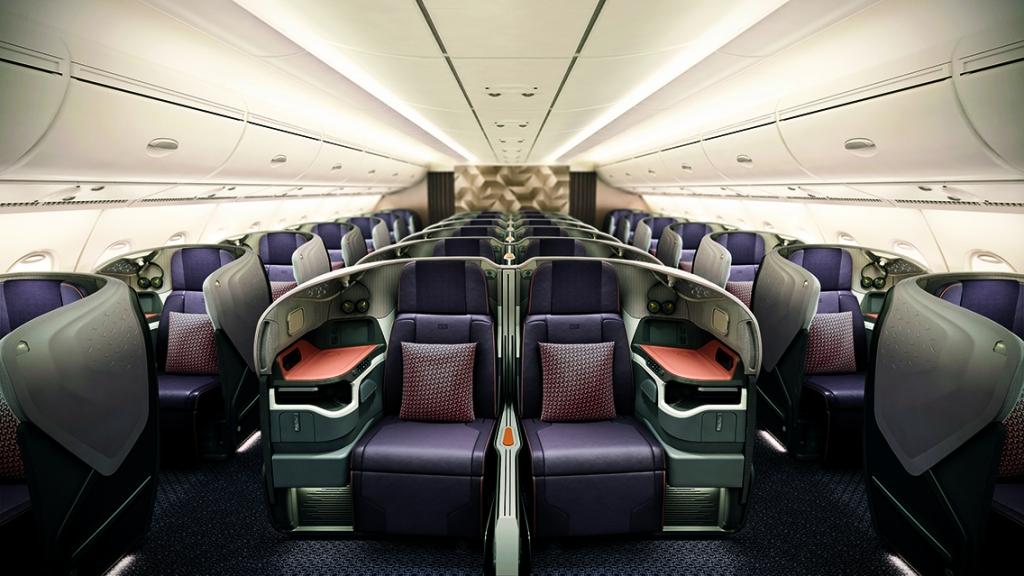 シンガポール航空(SQ)もステータスの1年間延長を決定