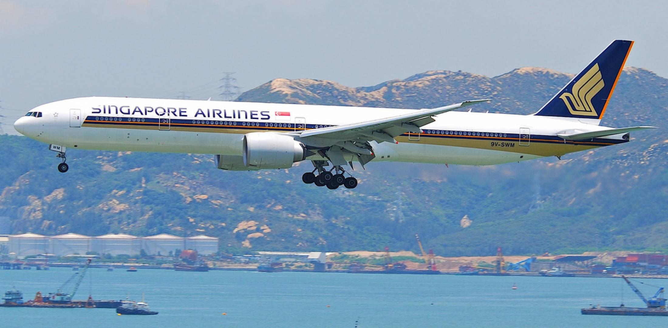 シンガポール航空(SQ)のさらに進んだ払い戻し対応(2020/4/28現在)