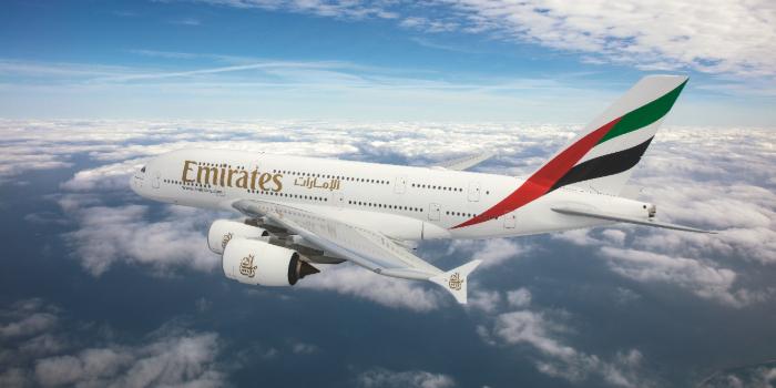 エミレーツ航空(EK)が特典航空券の燃油サーチャージを一部路線で廃止
