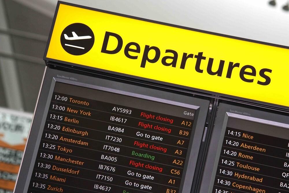 航空会社毎の運航再開見通しまとめ(2020/5/19現在)