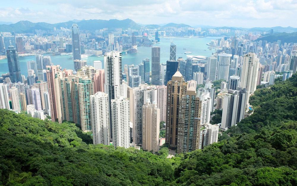マリオットのポイントは、結局どのマイレージプログラムに移行すればいいのか?(中国、香港、台湾、フィリピンをスカイチームメンバーのフライトで旅する場合)
