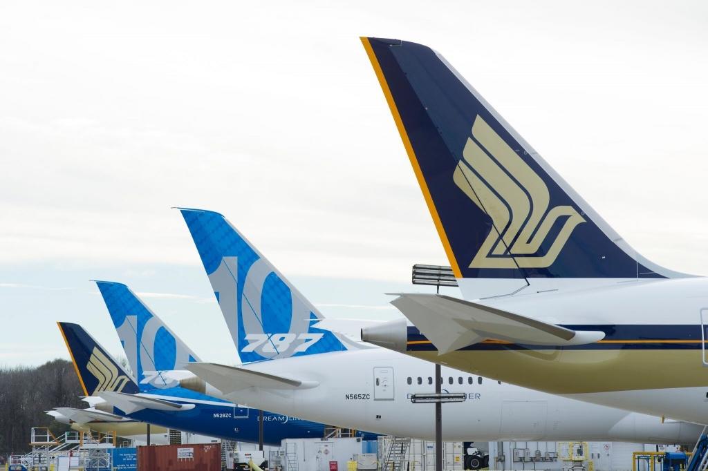 シンガポール航空(SQ)の「残念機材」が退役へ