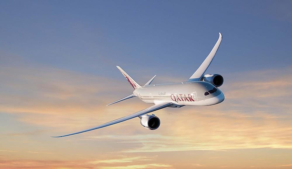 カタール航空(QR)の「QSuite 2.0」