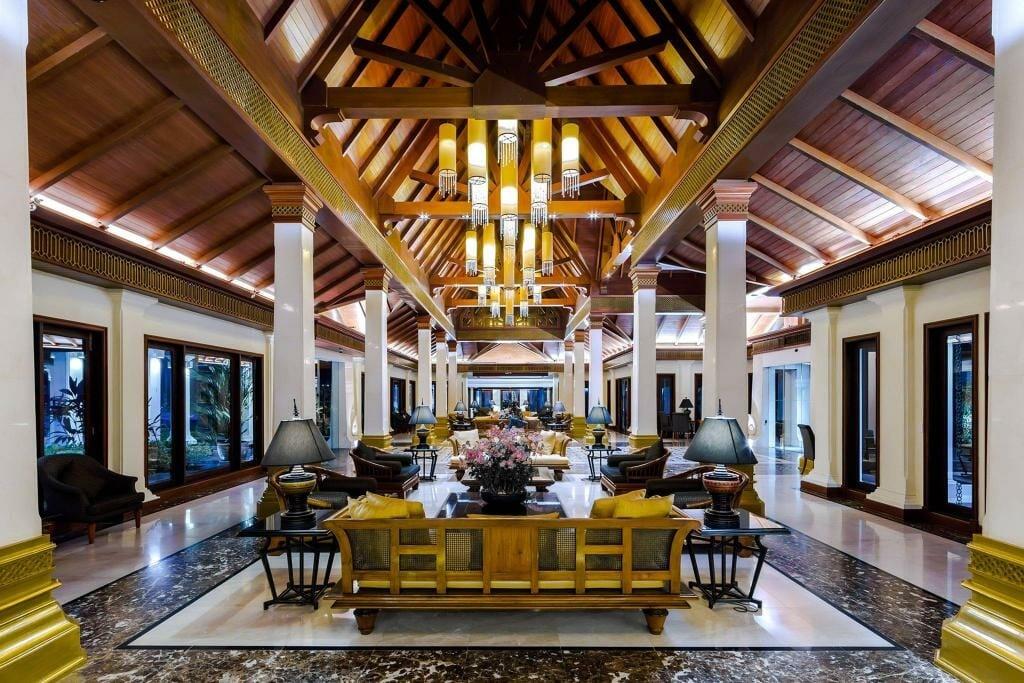 タイのマリオットホテルで最大50%ボーナスのギフトバウチャー販売中(2020/6/15まで)