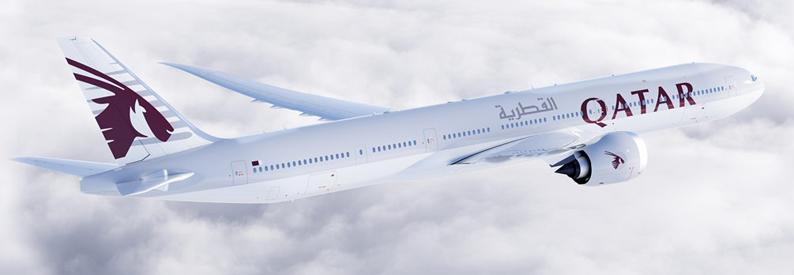 カタール航空(QR)のファーストクラスを超えた「スイートクラス」