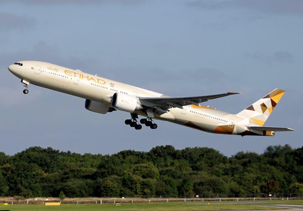 エティハド航空(EY)が50%ボーナスバウチャー販売(2020/6/24まで)