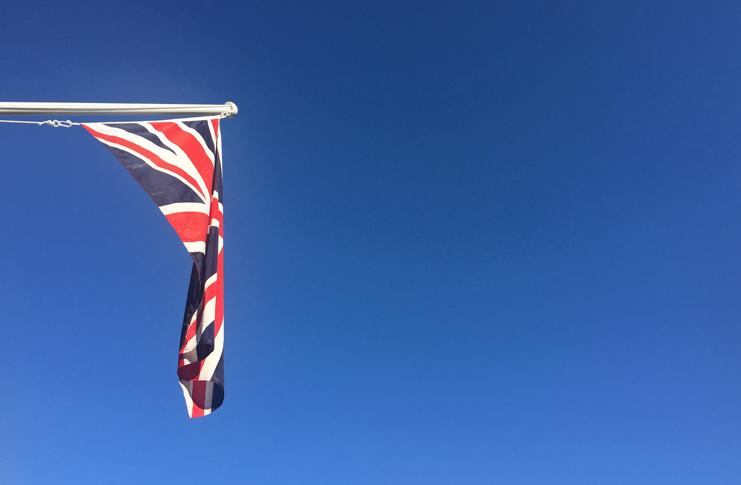 イギリスの自主隔離実施が始まりました(2020/6/8から)