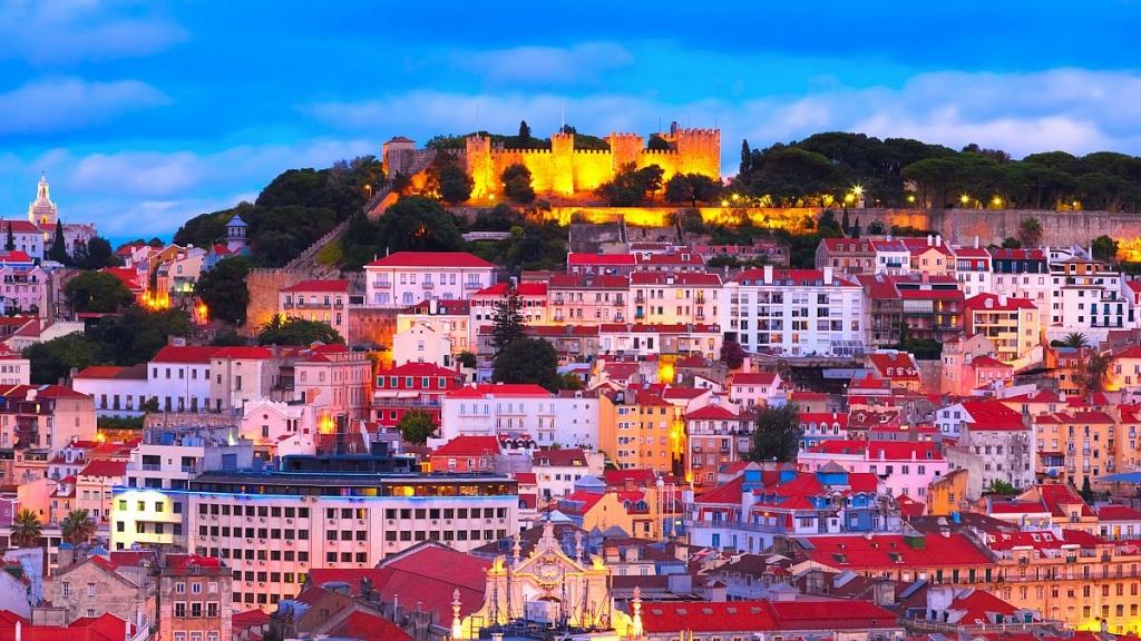 ポルトガル・リスボンにあるホテルチェーンまとめ