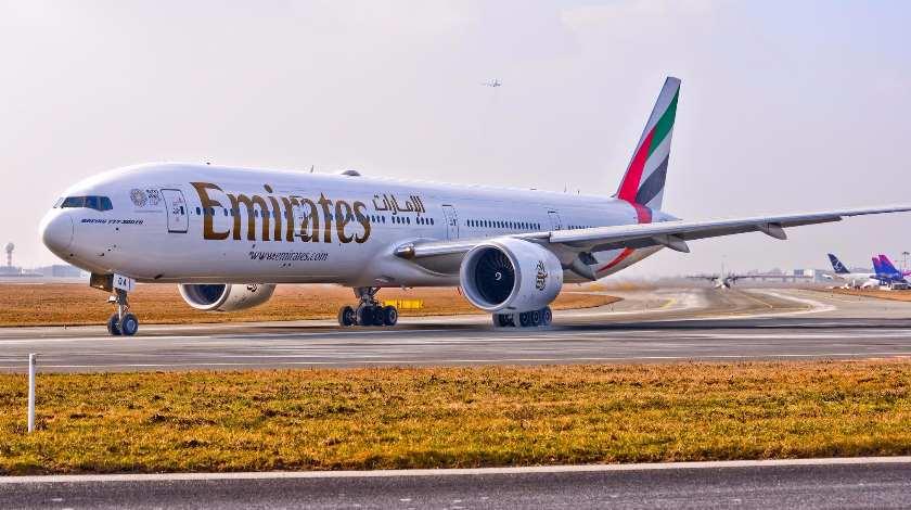 エミレーツ航空(EK)の「保険」