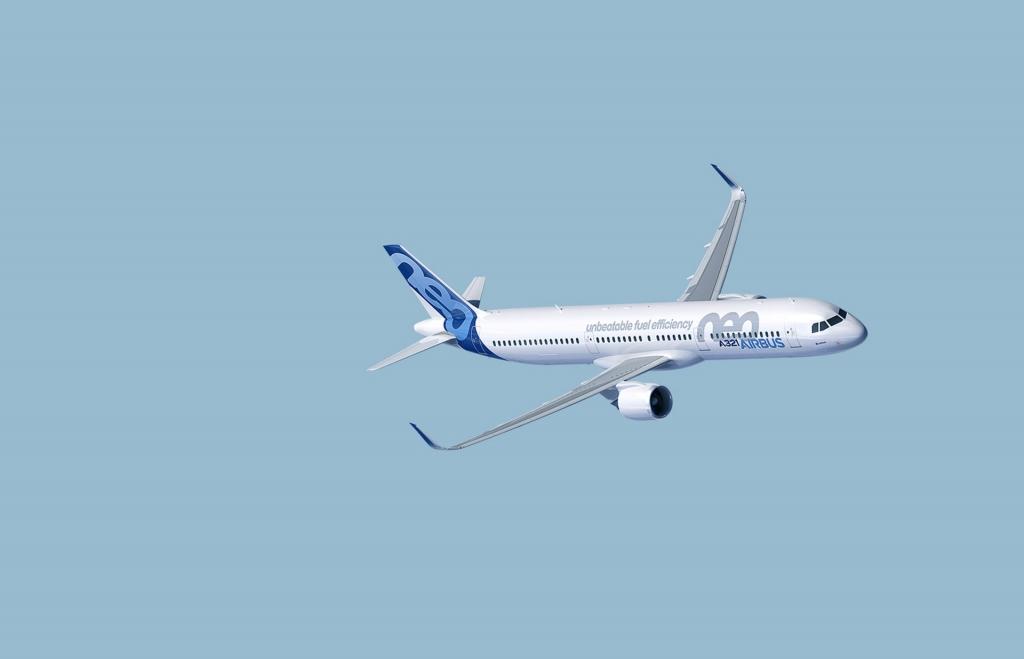 カタール航空(QR)のエアバス A321neo機材の「ミニQSuite」