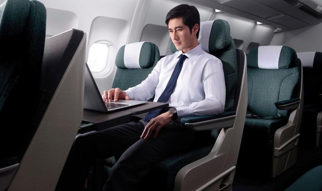 キャセイパシフィック航空(CX)の新しい機材・エアバス A321neoが2020年10月デビューへ。ビジネスクラスは?