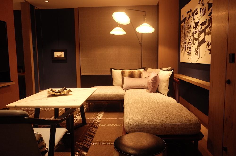 ハイアット ライフタイムグローバリストへの道#59(ハイアットセントリック金沢 キングスイート(Hyatt Centric Kanazawa King Suite Room))