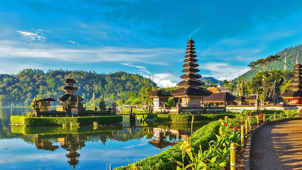 インドネシア・バリ島の観光客受け入れ再開は2021年まで延期されるかも・・・。