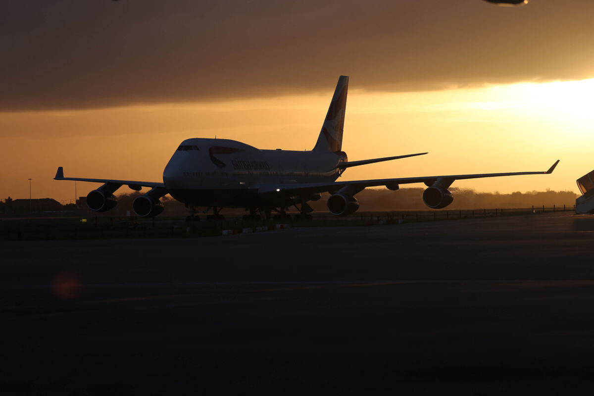 退役となったブリティッシュ・エアウェイズ(BA)のボーイング B747の代わりに利用される機材は?路線毎のまとめ