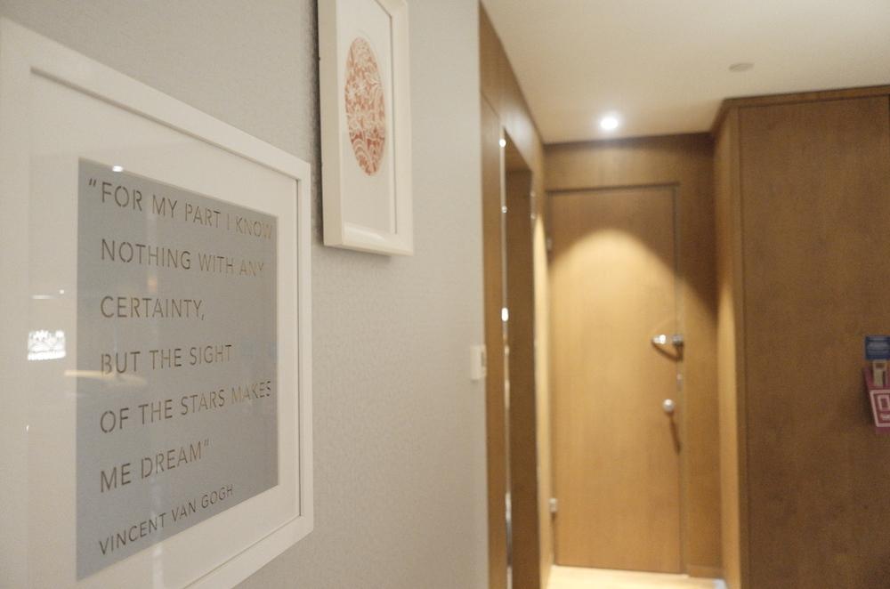 Hotel Review : ヒルトンロッテルダム  キングジュニアスイートルーム(Hilton Rotterdam King Junior Suite Room)