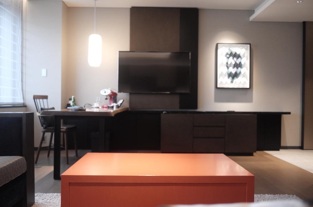 Hotel Review : プルマン東京田町 スーペリアスイートルーム(Pullman Tokyo Tamachi Superior Suite Room)