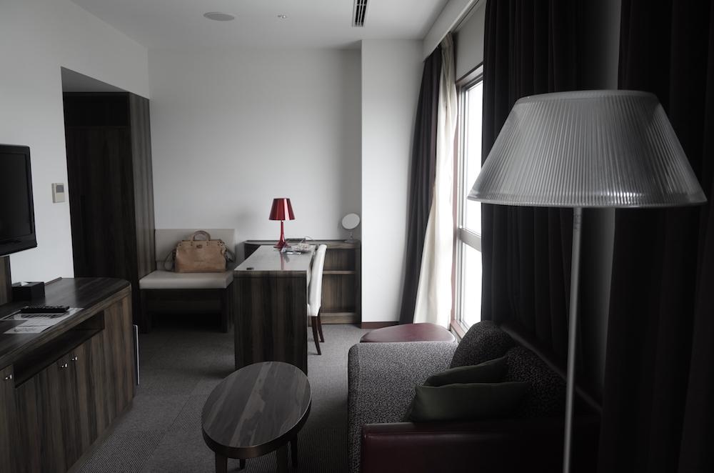 Hotel Review : メルキュールホテル沖縄那覇(Mercure Okinawa Naha) デラックスツインルーム
