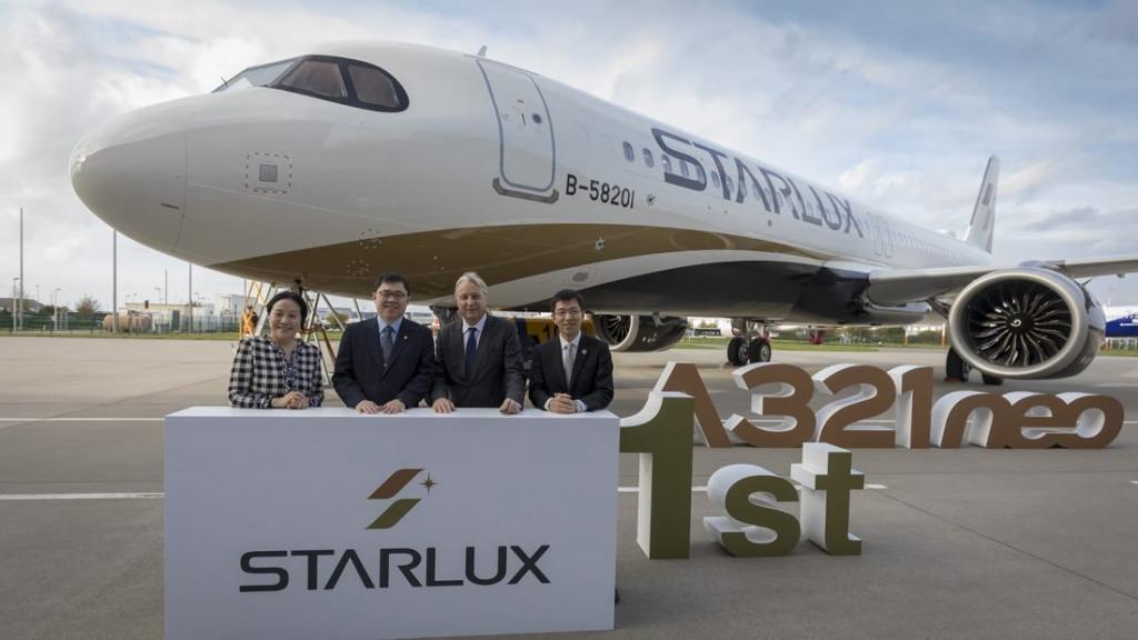 台湾の航空会社・スターラックス航空(JX)のステータスマッチをやってみた