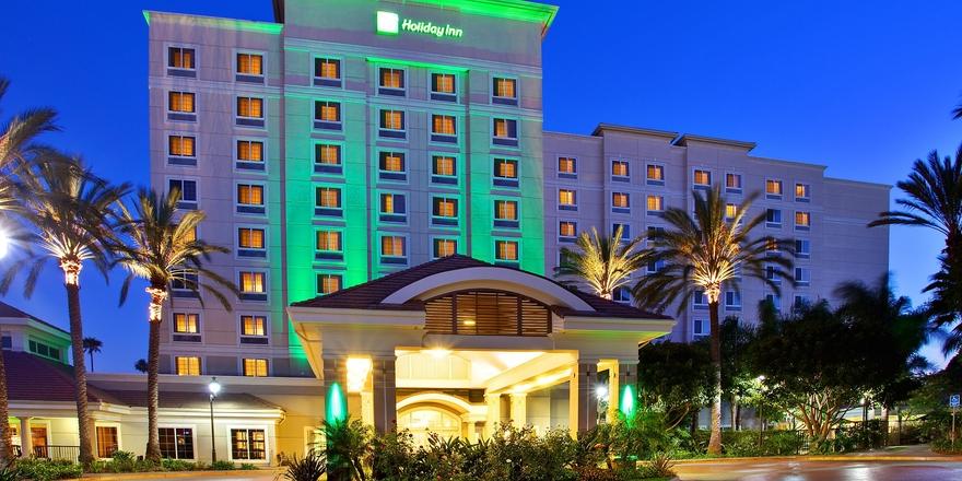 103のホテルがIHGを脱退へ