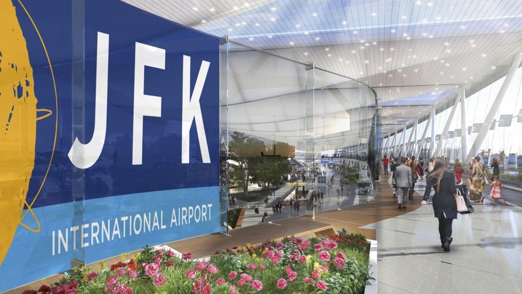 ユナイテッド航空(UA)がニューヨークジョンFケネディ空港(JFK)復帰へ