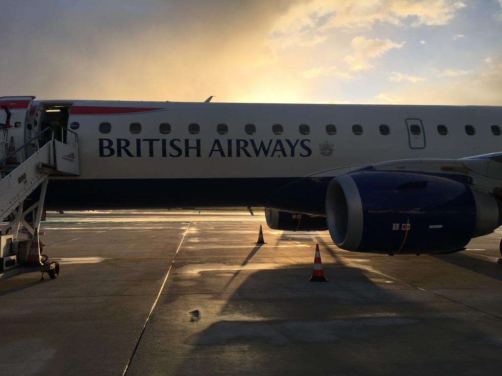 ブリティッシュ・エアウェイズ(BA)の必要Avios数がこっそり改悪