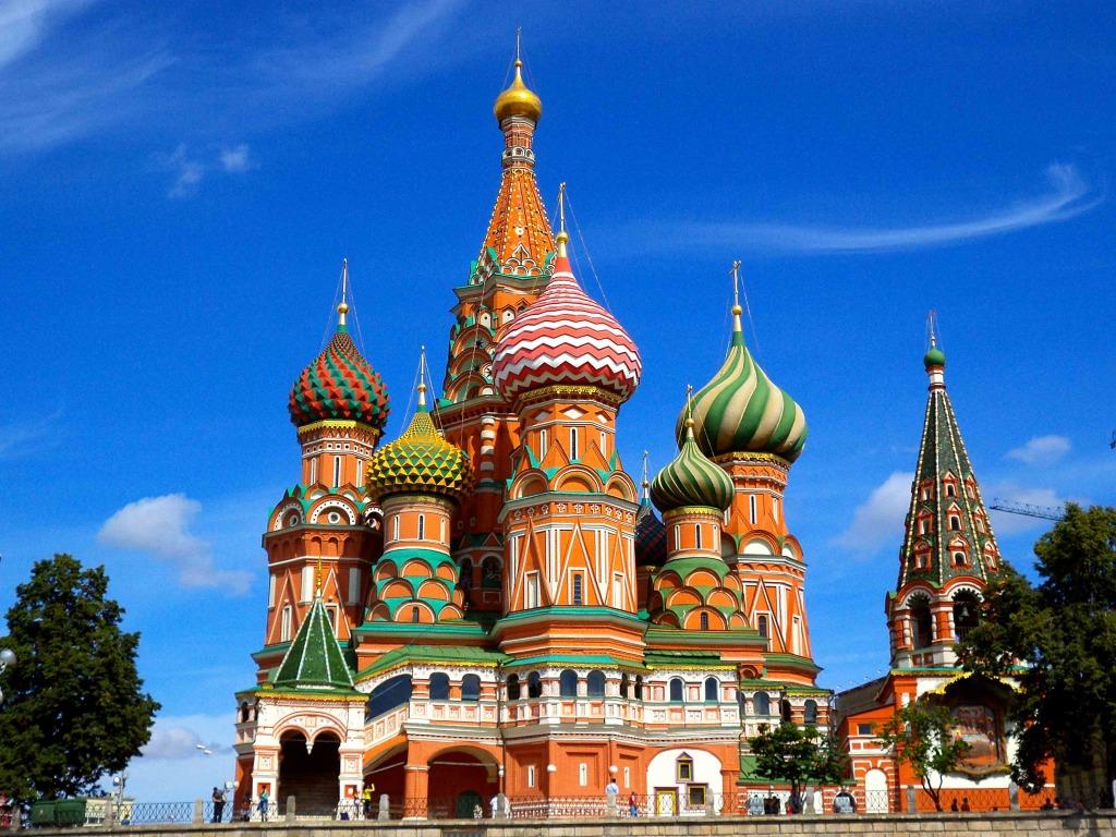 ロシアのeビザが2021年からロシア全土で利用可能になります