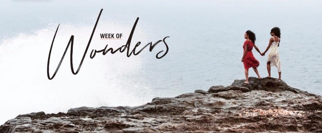 マリオットのポイント予約キャンペーン「Week of Wonders」(2020/10/15まで)