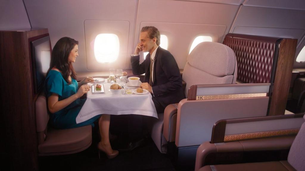 カタール航空(QR)のファーストクラスは戻ってくるのか?