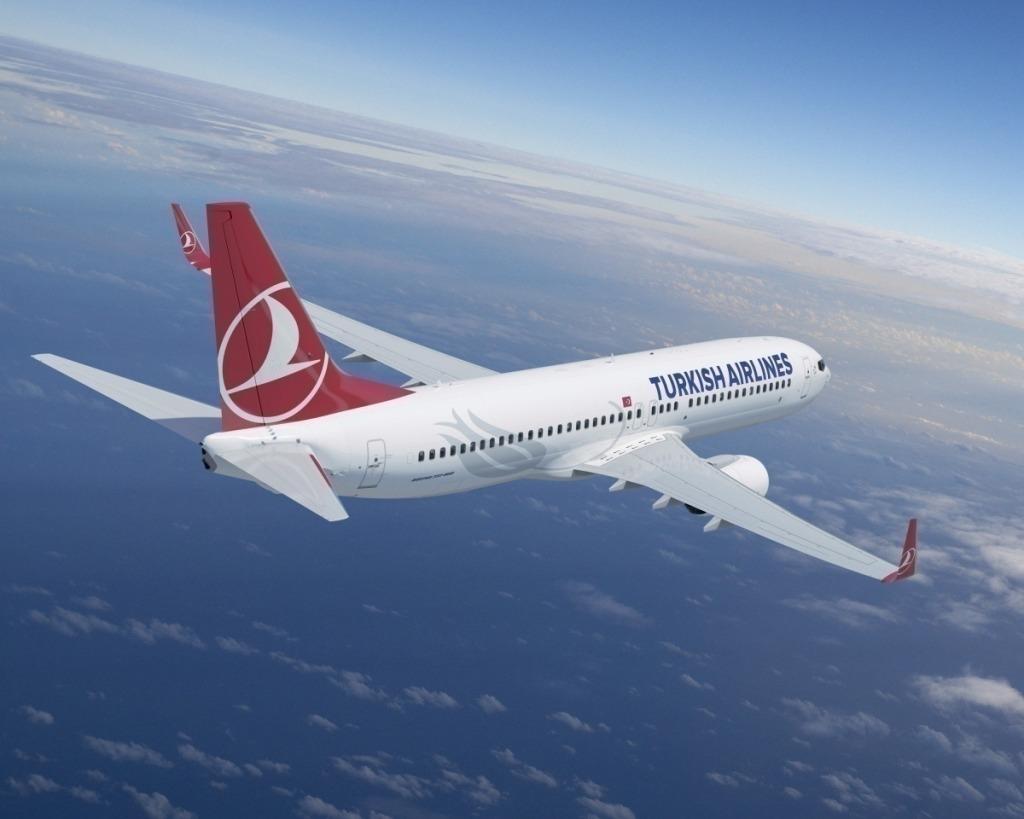 ターキッシュエアラインズ(TK)がエアバス A350初号機を受領