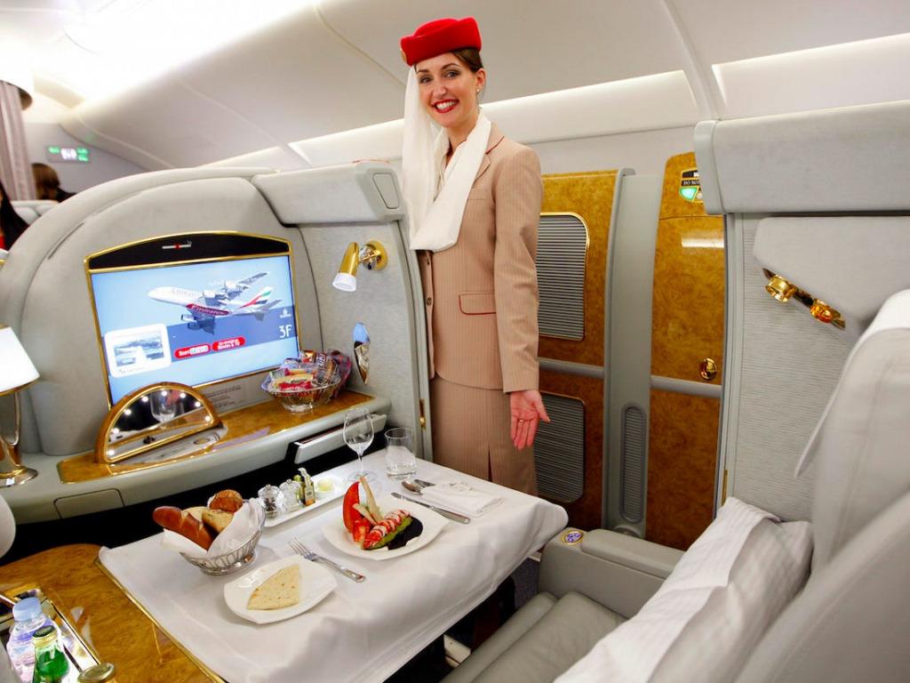 エミレーツ航空(EK)ファーストクラスが日本航空(JL)のマイレージで予約できなくなります