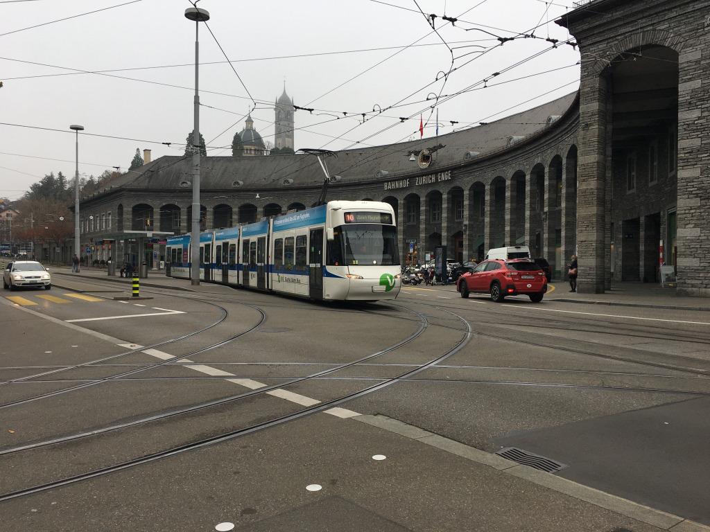 スイス国鉄(SBB)のチケットを予約・購入する方法