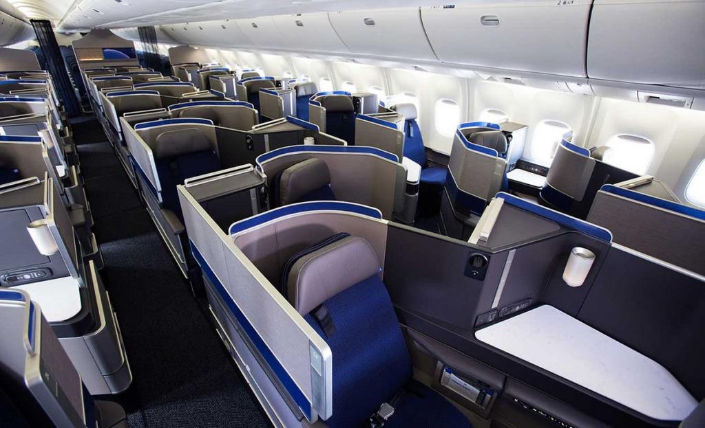ユナイテッド航空(UA)の特典航空券空席待ちルール
