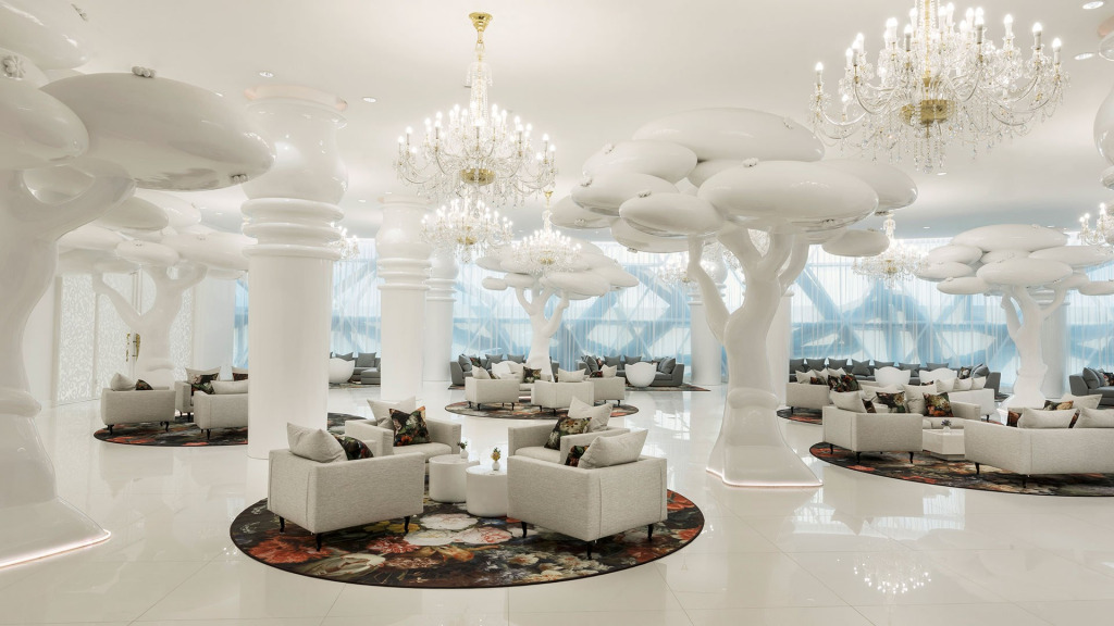 アコーホテルズがラグジュアリーホテルグループ「sbe」を買収