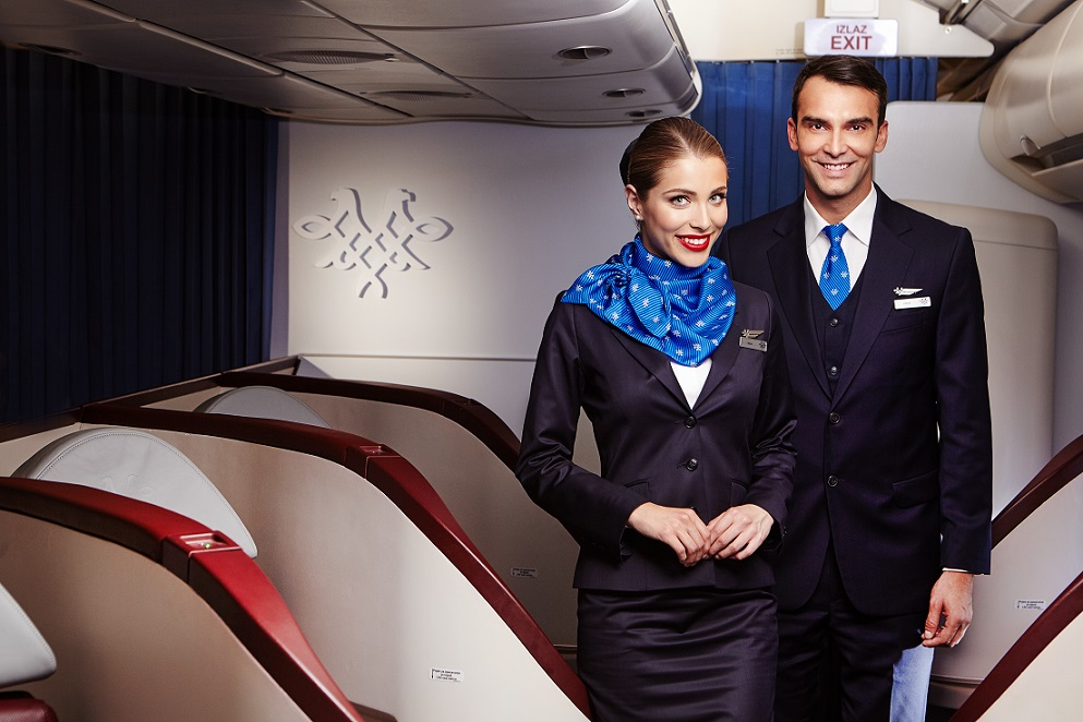エティハド航空(EY)がベオグラード(BEG)路線から撤退。グループ会社のエア・セルビア(JU)はどうなる?