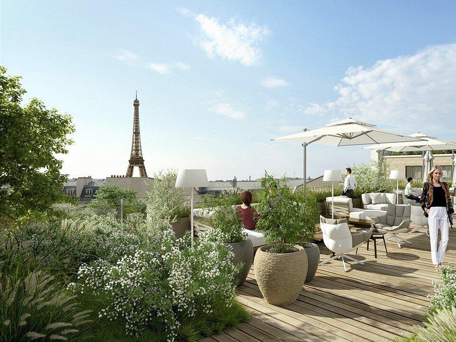 2021年にオープンする注目するべきヒルトンのホテル