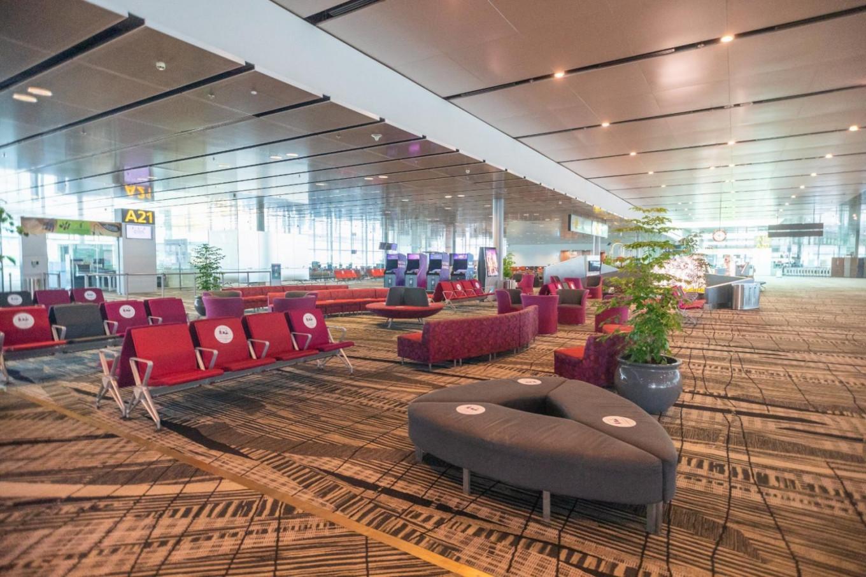 シンガポール・チャンギ空港(SIN)を乗り継ぎ空港として利用するには