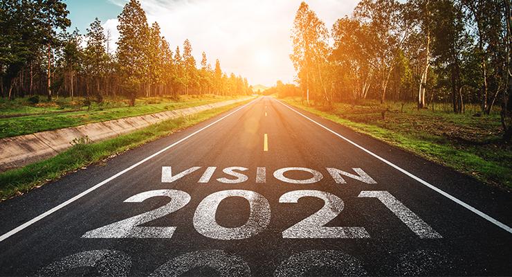 2021年修行計画