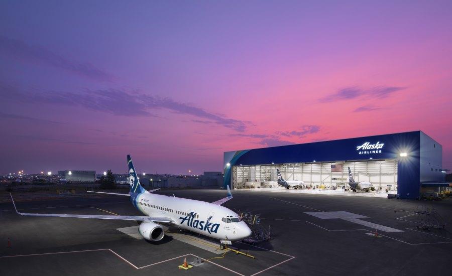 アラスカ航空(AS)の新しいステータスレベル