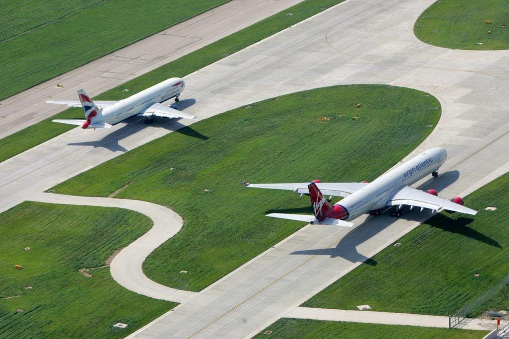 ヴァージン・アトランティック航空(VS)がステータスマッチやってます(2021/2/28まで)