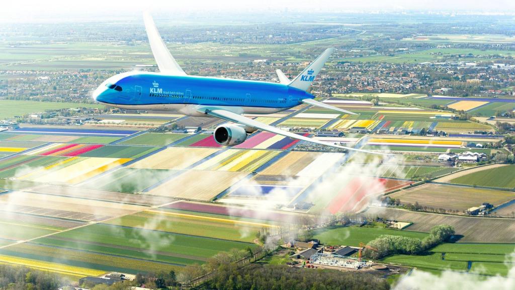オランダのロックダウンに伴うKLMオランダ航空(KL)の長距離線一時運休。スカイチーム修行はどうなる?