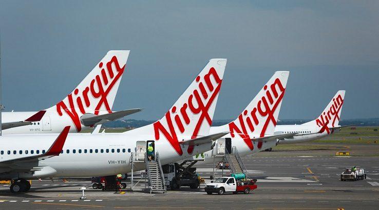 ヴァージン・オーストラリア(VA)がエア・カナダ(AC)とマイレージ提携へ