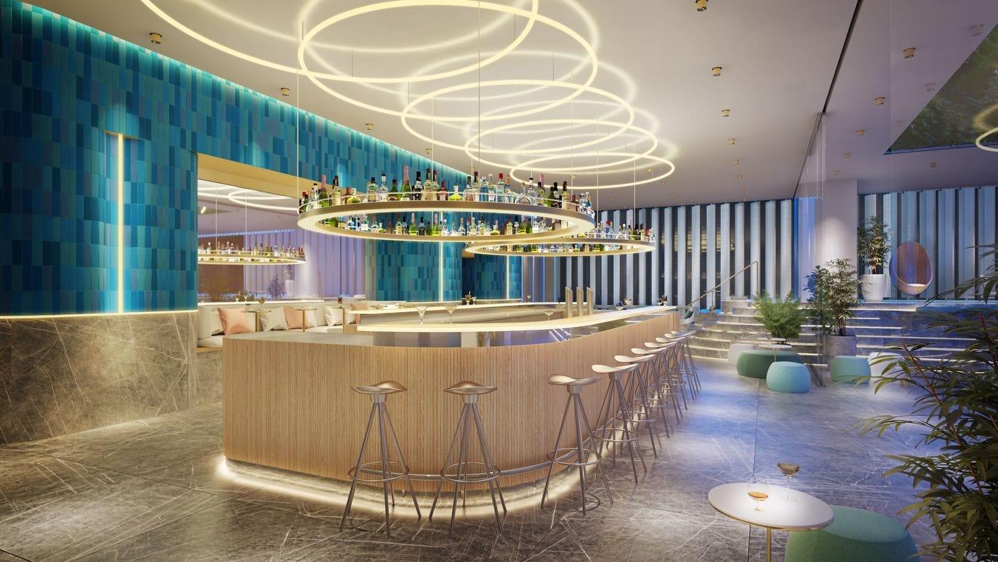 2021年オープン予定のマリオットグループホテル(アジアパシフィック)