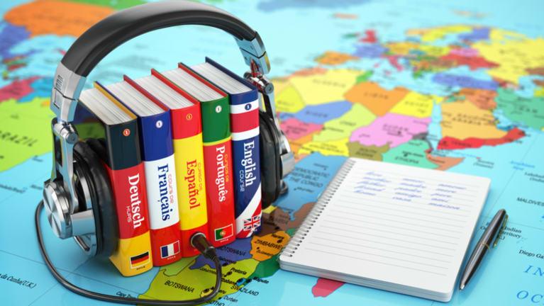 新しい言語学習を始める際のアプリ5選