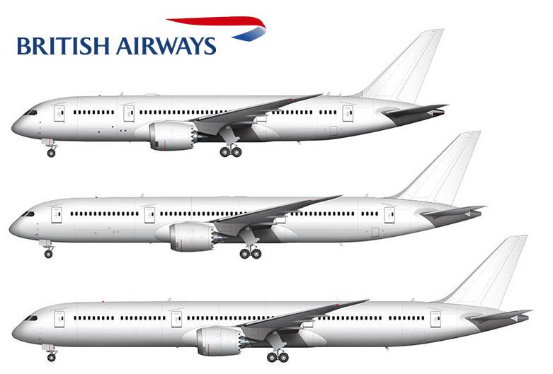 エアバス A350とボーイング B787はどれだけ違うのか